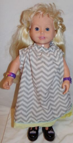 """American Girl Doll Amazing Ally Interactive Toy 18"""""""