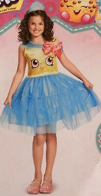 Disguise Shopkins Cupcake Queen Girl's Costume S (4-6X)](Teen Cupcake Costume)