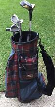 Golf clubs x 8   Precision model Clubs as pictured   $50 Kewdale Belmont Area Preview