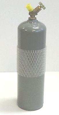 Mc Tank 10cf Acetylene Welding Gas Cylinder