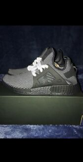 Adidas nmd xr1 black pk brand new size 9.5