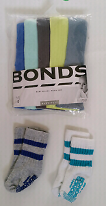 Bonds singlets and socks Garden Suburb Lake Macquarie Area Preview