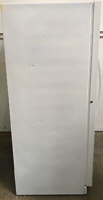 Kenmore 20.9 cu.sf. Upright Freezer -20 MOD 253.21042410, Fully Tested