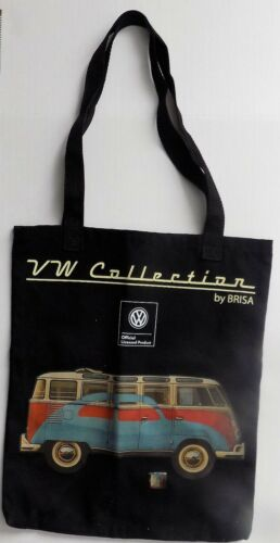 Volkswagen VW Collection Tote Bag. Official Licensed Product. Special Collection