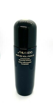 Shiseido Future Solution LX Concentrated Balancing Softener 75 ml / 2.5 oz NEW