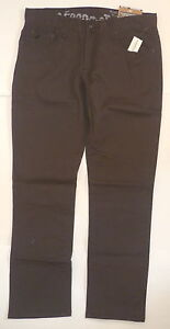 Mens Men's AEROPOSTALE Bowery Slim Straight Leg Colored Jeans Pants NWT #5221