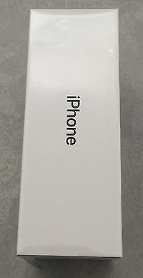Apple iPhone 7 - 256GB - Black (Unlocked) Smartphone ** NEW **