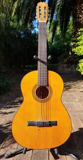 Classical guitars - various makes