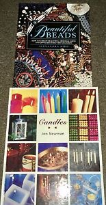 Beads & Candles Books- Everything You Need To Know... Shepparton Shepparton City Preview