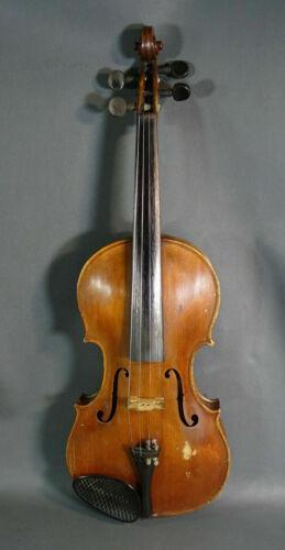 1937 Antonius Stradivarius Model 4/4 Concert Masters Soloist Violin Viola Fiddle