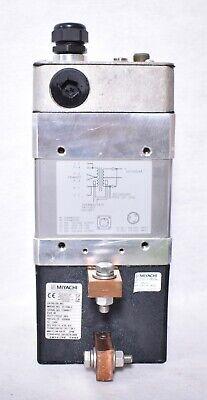 Miyachi Unitek Model It-1040-3 40 Kva Inverter Transformer
