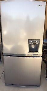 Samsung upside down refrigerator/freezer Jindalee Wanneroo Area Preview