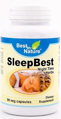 Original Best in Nature SleepBest (Nighttime