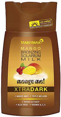 Tannymaxx Xtra Dark Mango Bronzing Milk 200 ml.