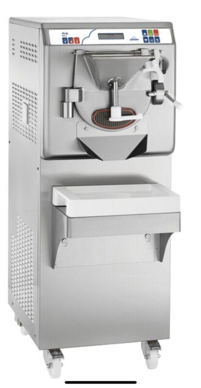 New Carpigiani Ready 502 G Batch Freezer Pasteurizer Gelato Ice Cream Air Cool