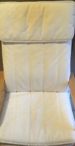 Coussin pour chaise poang ikea