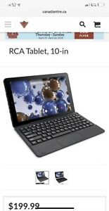 RCA Android Tablet 10""