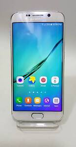 Samsung  Galaxy S6 Edge - 32GB - Smartphone with Extras Armidale Armidale City Preview