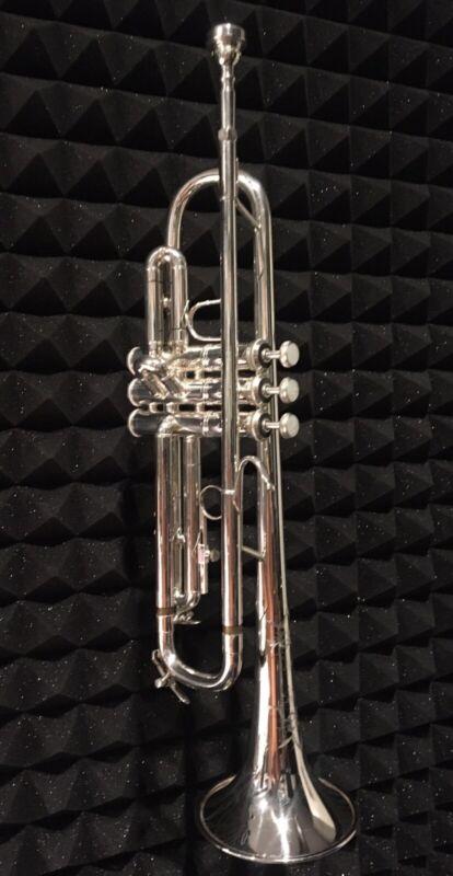 Bach Omega Trumpet
