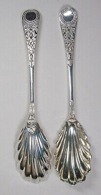 kruger coin earrings