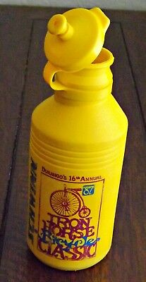 specialized Vintage NOS COORS INTERNATIONAL BICYCLE CLASSIC 1983 Water Bottle