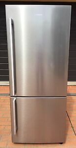Samsung 458L Bottom Mount Fridge Barden Ridge Sutherland Area Preview