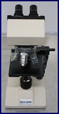 Ken-a-vision Compound Monocular Microscope