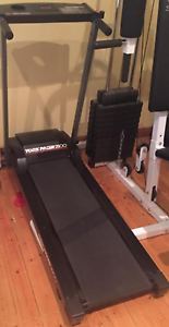 Treadmill York Pacer 2500 Erskine Park Penrith Area Preview
