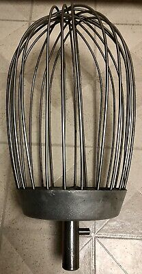 Varimixer - 20780n - 80 Qt Stainless Steel Wire Whip Used