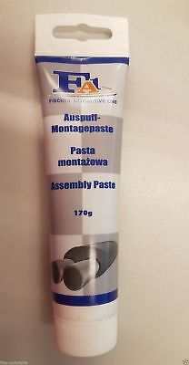 Fischer Exhaust Assembly Paste Sealant Exhaust System Sealant 170g