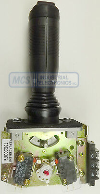 Grove 7352000876 Joystick Controller New Replacement Made In Usa