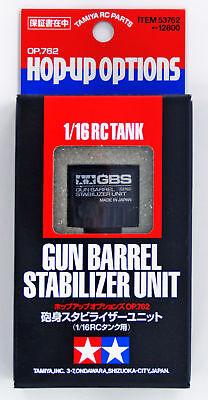 Tamiya 53762 (OP762) RC Tank Gun Barrel Stabilizer Unit 1/16