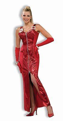 - Crimson Damen Kostüme