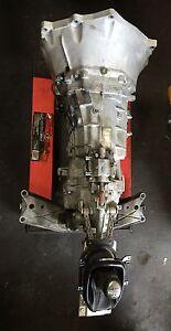Commodore ve v8 tremec 6spd manual gearbox 58,637km's Walliston Kalamunda Area Preview