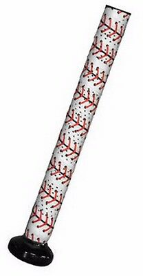 Baseball Seams Vulcan Bat Grip Keeps Your Bat From Slipping Out of Your Hands