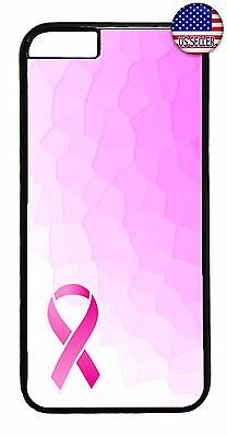 Apple Pink Ribbon - New Breast Cancer Awareness Pink Ribbon Case Cover For Apple iPhone 7 / 7 plus