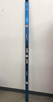 Empire 78 Inch True Blue I Beam Level New In Box E5578 Magnetic