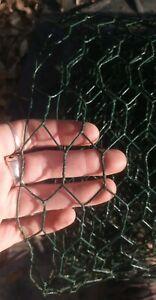 Large Chicken Wire Roll