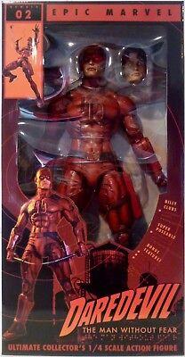 NECA Marvel - 1/4 Scale Action Figure - Daredevil