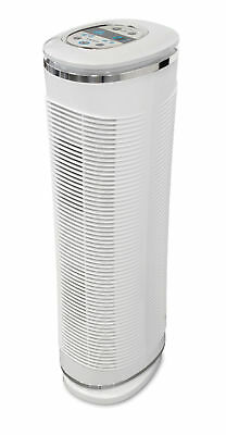 HoMedics AR-29-GB HEPA Tower Air Purifier Oscillating Room Air Cleaner