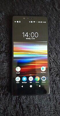 Sony Xperia L3 Single Sim Black