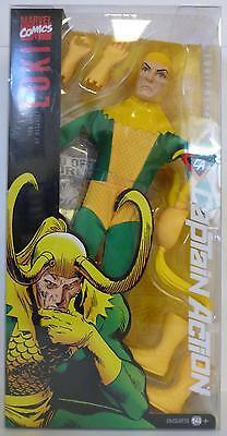 Loki Marvel 1:6 Scale Uniform And Equipment For Captain Action Figure 2012