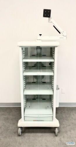 Stryker Standard Video Cart 240-099-011