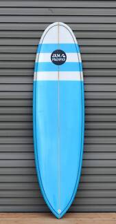 6'8 Hybrid Mini mal Surfboard - FREE SHIPPING West Perth Perth City Preview