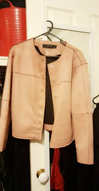 dddb8b1d Zara Collection Jacket | Jackets & Coats | Gumtree Australia Casey ...