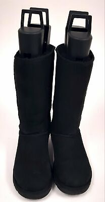 UGG Women's Black Boots size:7