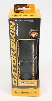Continental gatorskin 700 x 28mm Folding Bead Bike/Cycling Tire