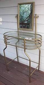 Vintage Retro Mid-Century Machine Age Dressing Table Kelmscott Armadale Area Preview