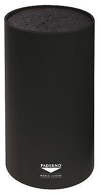Ceppo porta coltelli in silicone Paderno nylon portacoltelli 18191-22 - Rotex