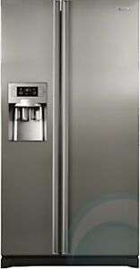SAMSUNG Side by Side 585L (Pick up or Delivery) Prestons Liverpool Area Preview